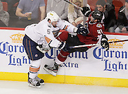 OKC Barons vs Lake Erie Monsters - 3/10/2012