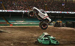 Monster Mutt (Candice Jolly)