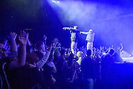 Rap4Good  Charity Konzert in der  Volkswagen Halle in Braunschweig am 19.November 2015. Foto: Rüdiger Knuth