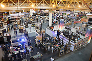 Hearth, Patio and Barbecue Association 2016 HPBExpo in the Ernest N. Morial Convention Center, New Orleans, Louisiana, March 18, 2006