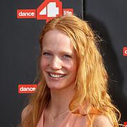 NLD/Amsterdam/20150626 - Dance4life's Funky Fundraiser 2015, Cicely Telman