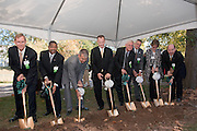 18414Academic & Research Center Groundbreaking September 29, 2007...Groundbreaking