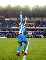Photo: Scott Heavey.<br />