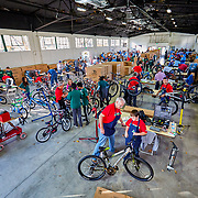 Kids Bike Lane 2019 Big Bike Build