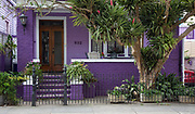 932 Dumaine Street in the French Quarter of New Orleans, Louisiana