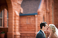James & Cara's Pueblo Wedding