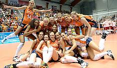 20140810 NED: FIVB Grand Polen - Nederland, Doetinchem