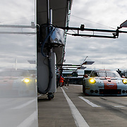 The FIA World Endurance Championship and European Le Mans Series, hosts the opening races of the 2017 season at Silverstone Circuit.