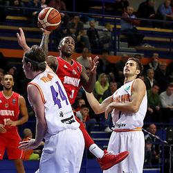 20161213: SLO, Basketball - FIBA Champions League 2016/17, KK Helios Suns vs AS Monaco Basket