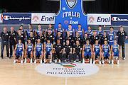 DESCRIZIONE : Bormio Ritiro Nazionale Italiana Maschile Preparazione Eurobasket 2007 Allenamento <br /> GIOCATORE : team<br /> SQUADRA : Nazionale Italia Uomini EVENTO : Bormio Ritiro Nazionale Italiana Uomini Preparazione Eurobasket 2007 GARA : <br /> DATA : 27/07/2007 <br /> CATEGORIA : Allenamento <br /> SPORT : Pallacanestro <br /> AUTORE : Agenzia Ciamillo-Castoria/S.Silvestri <br /> Galleria : Fip Nazionali 2007 <br /> Fotonotizia : Bormio Ritiro Nazionale Italiana Maschile Preparazione Eurobasket 2007 Allenamento <br /> Predefinita :