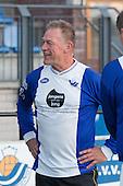 Blauw Wit '34 - Klaus Roosenburg - afscheid