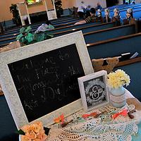 Shugart Wedding