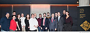 La Soci&eacute;t&eacute; de d&eacute;veloppement touristique du Mille Carr&eacute; Dor&eacute; annonce le lancement de la premi&egrave;re &eacute;dition des Resto Golden Montr&eacute;al du 24 au 30 avril 2017  en pr&eacute;sence des chefs participant : <br /> Olivier Perret  : Restaurant Renoir - Jean-Phillippe Matheussen : Restaurant Bistro Thursaday - Laurent Miot : Le Petit Opus Caf&eacute; - H&ocirc;tel Omni - Robert Gendreau : Resto-Bar Le Cordial, H&ocirc;tel Delta - Joe Mercuri : Houston Avenue Bar &amp; Grill - Mathieu Despatis : Caf&eacute; Bistro du Mus&eacute;e McCord - Ayemeric Halbmeyer: Caf&eacute; des Beaux-arts - Mus&eacute;e des Beaux-arts de Montreal - au  Mus&eacute;e McCord / Montreal / Qu&eacute;bec / Canada / 2017-03-14, Cr&eacute;dit photo &copy; Marc Gibert / adecom.ca