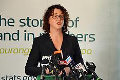 Wellington-Census figures released