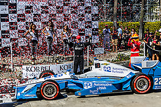 2016 Toyota Grand Pix of Long Beach