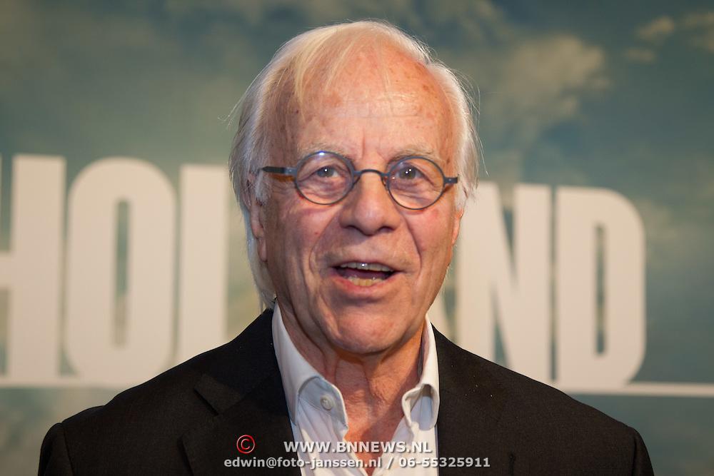 NLD/Utrecht/20150921 - Film premiere 'Holland – Natuur in de Delta', Bram van der Vlugt