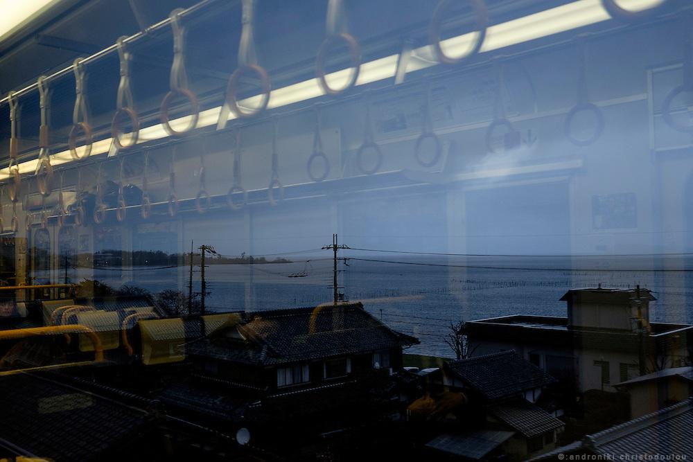From Obama to Kyoto passing by Lake Biwa