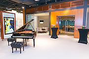 5-18-2016 Steinway Piano Spirio open house, Pirch Store, Oak Brook, IL