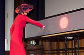 Koningin Maxima opent nieuw kankeronderzoeksinstituut