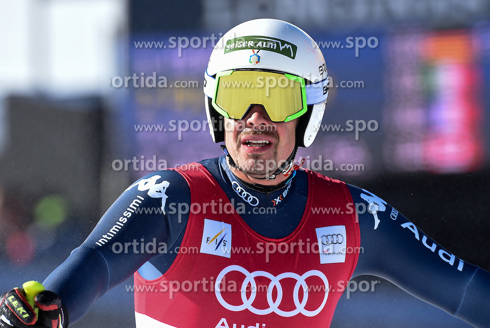 02.12.2015, Birds of Prey Course, Beaver Creek, USA, FIS Weltcup Ski Alpin, Beaver Creek, Herren, Abfahrt, 1. Trainingslauf, im Bild Peter Fill (ITA) // Peter Fill of Italy during the 1st Practice run of mens downhill of the Beaver Creek FIS Ski Alpine World Cup at the Birds of Prey Course in Beaver Creek, USA on 2015/12/02. EXPA Pictures © 2015, PhotoCredit: EXPA/ Erich Spiess