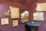 """Venezia - 16. Mostra di Architettura. Padiglioni ai Giardini. Cino Zucchi Architetti. """"Everyday Wonders/Meraviglie Quotidiane"""""""