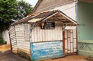 Key shop in La Palma, Pinar del Rio, Cuba.