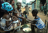 Africa: The Kpelle of Liberia: Traditional cultures.