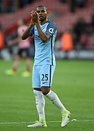 Southampton v Manchester City - 15 April 2017