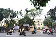 25th Anniversary of Operation Smile in Vietnam mission November 15th - 23rd 2014.  Vietnam Cuba Friendship Hospital. Hanoi. Vietnam.<br /> <br /> (Operation Smile Photo - Zute Lightfoot)