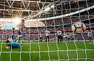 Chelsea v Tottenham Hotspur - The FA Cup Semi-Final