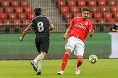 Benfica v Sevilla - 20 July 2018