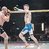 Cameron Else vs. Spencer Hewitt