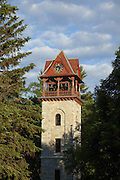 Carillon in Stockbridge, MA.