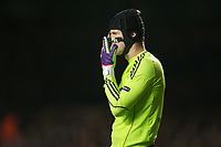 20111206: LONDON, UK - UEFA Champions league, group E: FC Chelsea vs FC Valencia.<br />