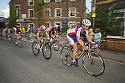 National Road Race Championships, Abegavenny, Wales. 2007