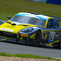 #62, Ginetta G50, Trackcars, Driven by, John Saunders, Patrick Scharfegger, GT Cup, 22/04/2017,