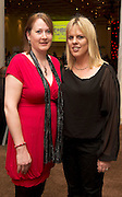 Neasa Faherty Burke and Maura Heffron both from Oranmore   at  Choir Factor 2014 in the Radisson blu Hotel, Galway in aid of SCCUL Sanctuary at Kilcuan, Clarinbridge . Photo:Andrew Downes.