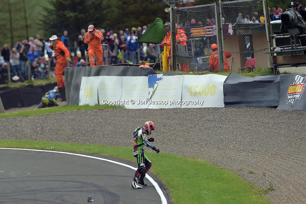 #99 Filip Backlund Anvil Hire TAG Racing Kawasaki MCE British Superbikes