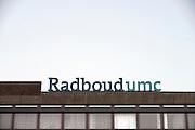 Nederland, Nijmegen, 1-10-2014 Radboudumc, umc radboud, umcn, academisch, universitair ziekenhuis. Foto: Flip Franssen/Hollandse Hoogte