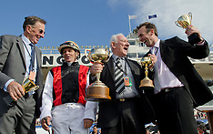 Christchurch-Trotting, New Zealand Trotting Cup, November 13