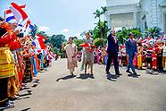 STAATSBEZOEK INDONESIE dag 2