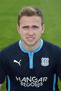 Greg Stewart - Dundee FC headshots <br />  - &copy; David Young - www.davidyoungphoto.co.uk - email: davidyoungphoto@gmail.com