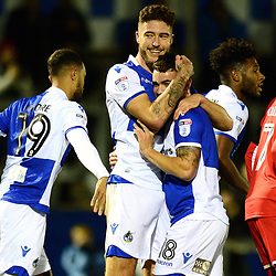Bristol Rovers v Swindon Town