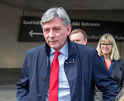 Pictured: Richard Leonard<br />