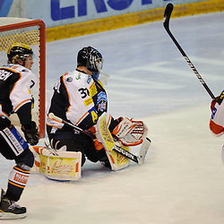 20101024: AUT, Ice Hockey - EBEL League, 14th Round