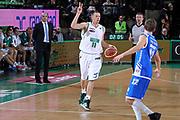 DESCRIZIONE : Treviso Lega A 2011-12 Benetton Treviso Banco di Sardegna Sassari<br /> GIOCATORE : Jobey Thomas<br /> SQUADRA : Benetton Treviso Banco di Sardegna Sassari<br /> EVENTO : Campionato Lega A 2011-2012 <br /> GARA : Benetton Treviso Banco di Sardegna Sassari<br /> DATA : 17/12/2011<br /> CATEGORIA : Schema<br /> SPORT : Pallacanestro <br /> AUTORE : Agenzia Ciamillo-Castoria/G.Contessa<br /> Galleria : Lega Basket A 2011-2012 <br /> Fotonotizia : Treviso Lega A 2011-12 Benetton Treviso Banco di Sardegna Sassari<br /> Predfinita :