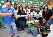 Springbok 7's signing Tygervalley 5 November 2016