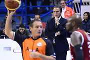 DESCRIZIONE : Porto San Giorgio Lega serie A 2013/14  Sutor Montegranaro Varese<br /> GIOCATORE : carlo recalcati<br /> CATEGORIA : schema composizione<br /> SQUADRA : Sutor Montegranaro<br /> EVENTO : Campionato Lega Serie A 2013-2014<br /> GARA : Sutor Montegranaro Pallacanestro Varese<br /> DATA : 23/11/2013<br /> SPORT : Pallacanestro<br /> AUTORE : Agenzia Ciamillo-Castoria/M.Greco<br /> Galleria : Lega Seria A 2013-2014<br /> Fotonotizia : Porto San Giorgio  Lega serie A 2013/14 Sutor Montegranaro Varese<br /> Predefinita :
