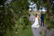 Vicky & Chris - Stratton Court Barn