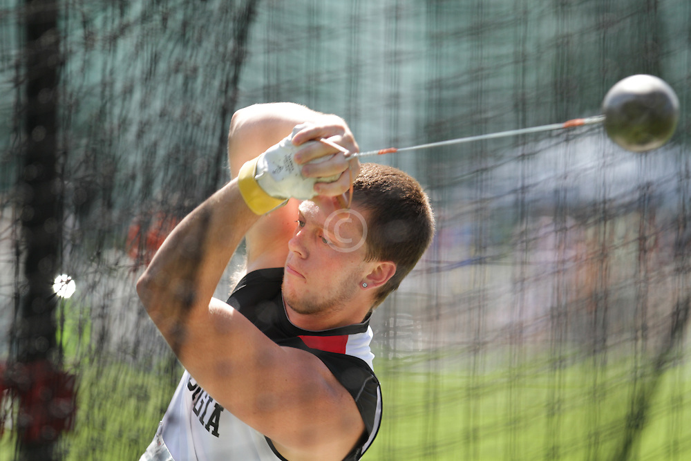 Olympic Trials - Hammer Throw, men